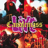 """Το βίντεο των Candlemass με την live εκτέλεση του τραγουδιού """"Dark Reflections"""" από τον δίσκο """"Live"""""""