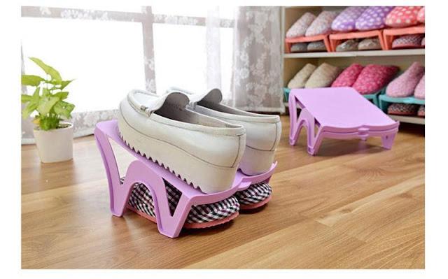 Modern Shoe RackOrganizer