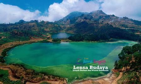 Tempat Wisata di Jawa Tengah yang Asik Untuk Keluarga