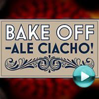 Bake Off - Ale ciacho! - program kulinarny, talent show TVP (odcinki programu online za darmo)