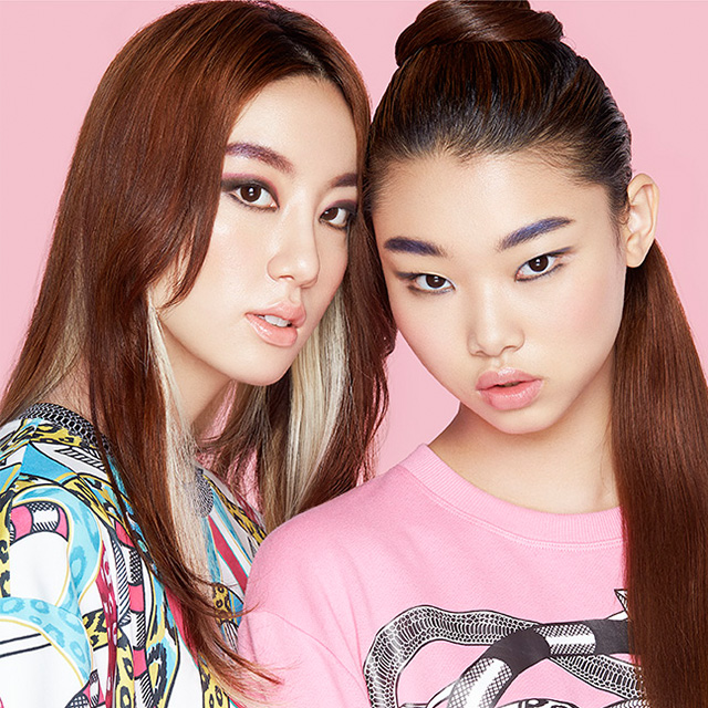 Shu Uemura collaborates with Korean brand KYE