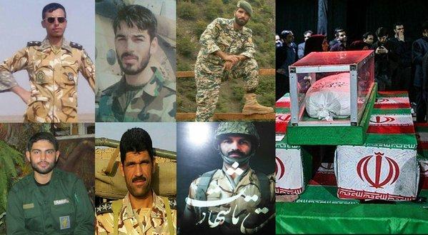 komandan iran tewas di aleppo