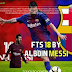 Download FTS 18 by Alboin Messi Apk + Data Obb