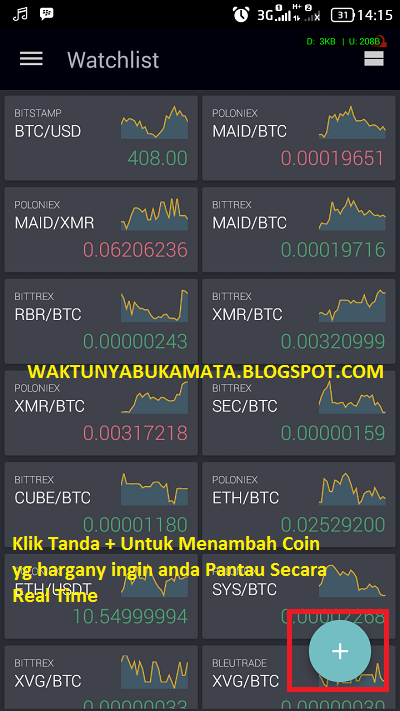 trik trading cryptocurrency