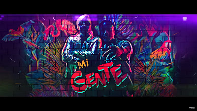 J. Balvin , Willy William - Mi Gente ( #Official #Music #Video )