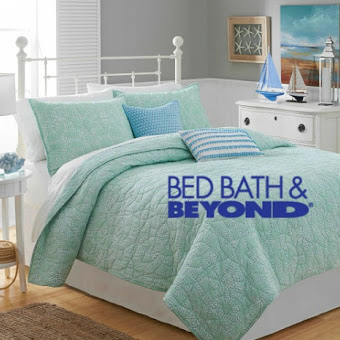 Coastal Beach Collection at Bed Bath & Beyond