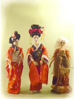 muñecas de porcelana articuladas artesanales de argentina