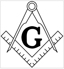 Lambang Freemasonry