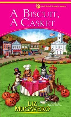 https://www.goodreads.com/book/show/18167494-a-biscuit-a-casket