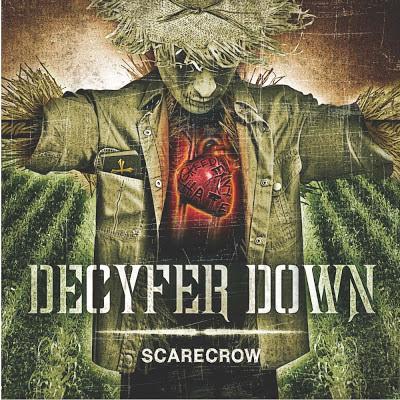 Decyfer Down - Scarecrow (2013)