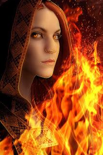 Sacerdotisa Melisandre