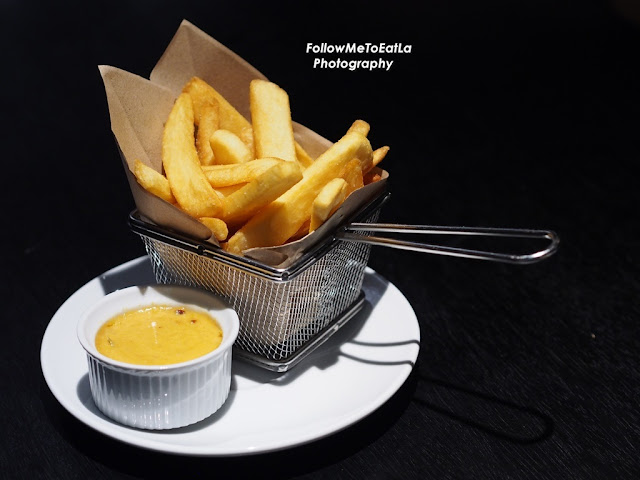 More-Ish Chips RM 17