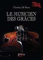 Le musicien des Grâces