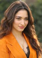 Tamanna Stylish Stills at Next Enti Promotions TollywoodBlog