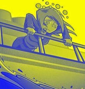 Cara Merawat Rekan Yang Mabuk Laut Atau Mabuk Perjalanan Cara Merawat Rekan Yang Mabuk Laut Atau Mabuk Perjalanan
