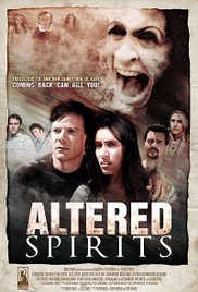 Watch Altered Spirits Online Free 2016 Putlocker