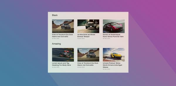 Membuat Widget Label Tertentu dengan Thumbnail di Bawah Postingan