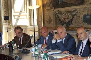Assemblea della Confederazione Italiana Armatori