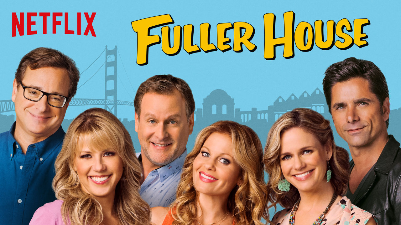 Série Fuller House, continuação de Full House, Dj Tanner, Stephanie Tanner, família tanner, netflix tumblr