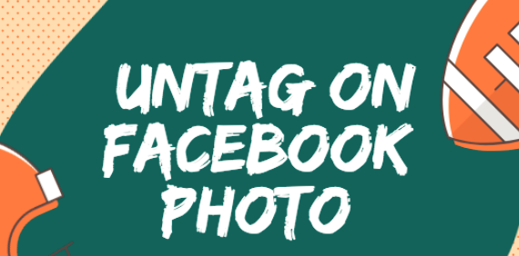 How To Untag A Picture On Facebook