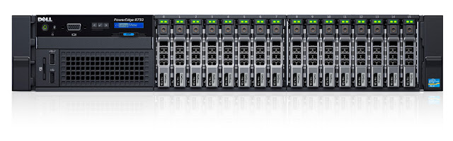 Dell PowerEdge R830 review