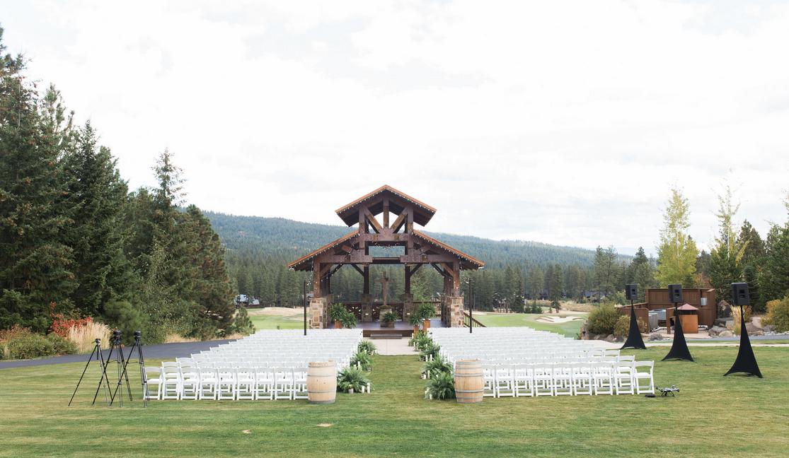 Swiftwater Cellars Wedding Venue