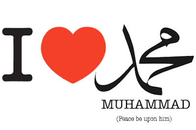 aku cinta muhammad