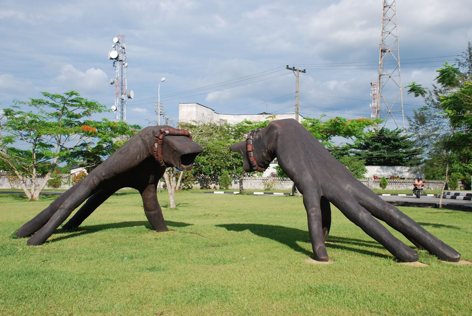 Image result for calabar - most beautiful cities in Nigeria