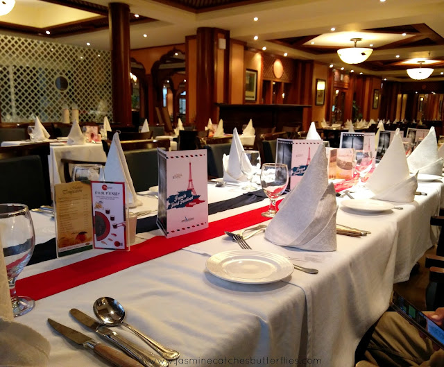 French Food Festival at Asia Live, Avari Towers