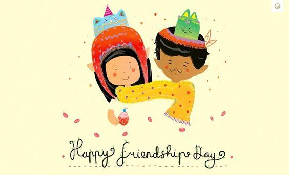friendship day wishes to best friend