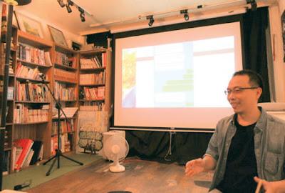 Hiệu sách Đông Nam Á ở Đài Loan