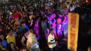 Chapadinha, Bloco dos Sujos 2017: Prefeitura e vereador acionaram a PM.