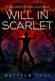 "Tween Book Group Reads ""Will in Scarlet"" for March 9, 2016"