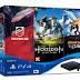 PlayStation4 HITS Bundle khuyến mãi với mức giá hấp dẫn chỉ 8,9 triệu VNĐ