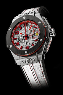Hublot Big Bang Ferrari watch replica