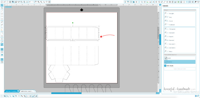 3d silhouette studio designs, silhouette cameo, 3 dimensional, boxes