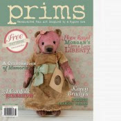Summer 2013 PRIMS Magazine