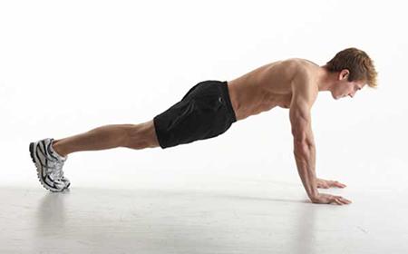3 bài tập giảm mỡ bụng đơn giản mà hiệu quả cho nam giới