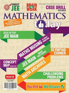 Mathematics-Today-October-2018