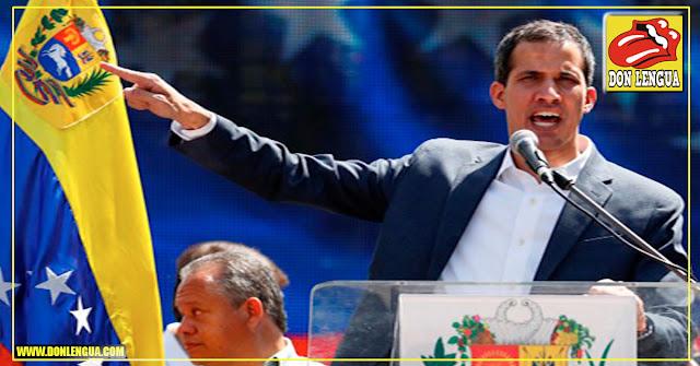 Este 9 de Marzo hay que marchar con Guaidó ya sea con luz o sin luz
