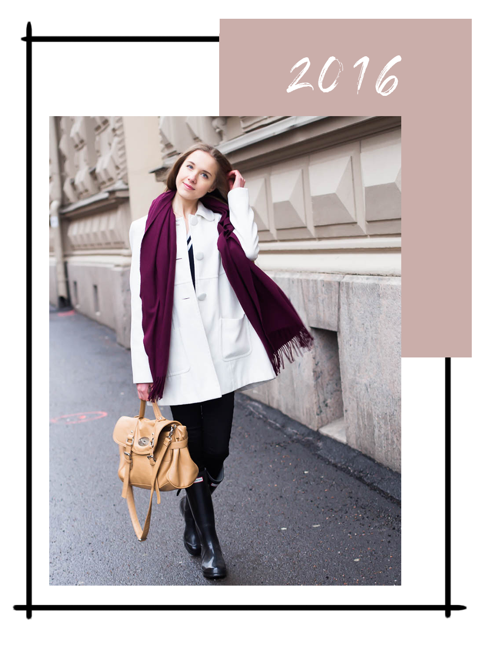 Fashion blogger outfit archives, preppy style - Muoti, bloggaaja, asukuvien arkistot, preppy-tyyli