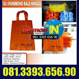 Harga Goodie Bag Kain Kirim ke Malaysia