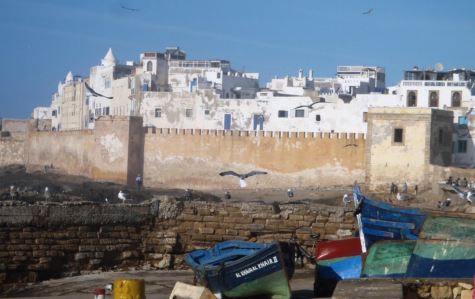 Free Lance  El Jadida -- U0026gt  Essaouira