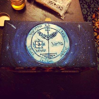 Mani C. Price's Jupiter Wealth Box