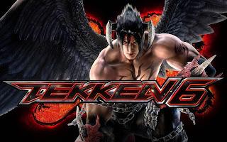 TEKKEN 6 free download pc game full version