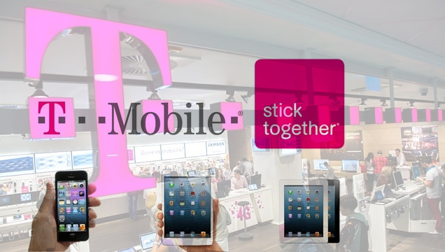 Tmobile iPhone 5S, iPad 5 and iPad mini 2 are coming out in 2013