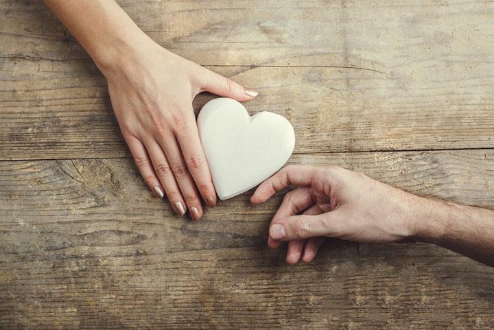 Bagaimana Untuk Diri Dicintai Semula