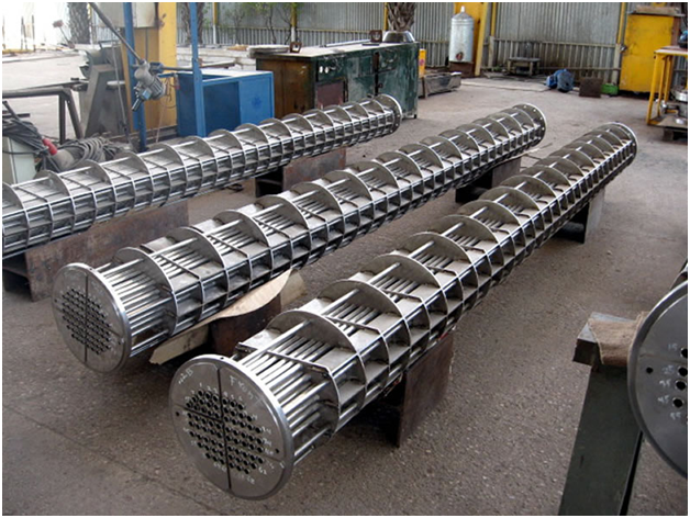 Things To Know About Shell And Tube Heat Exchangers