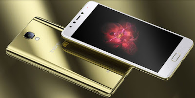 Infinix Note 4 Pro Features, Specs And Price