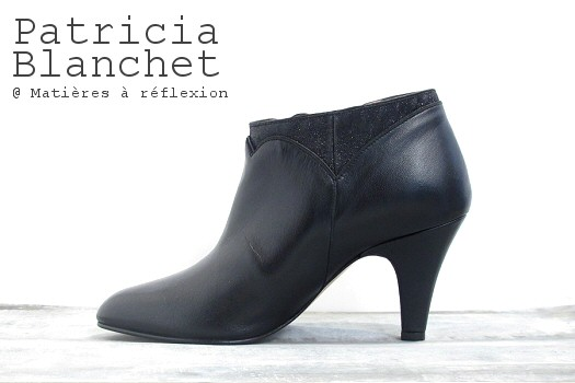 Patricia Blanchet Kronenberg
